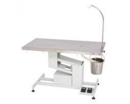 Vet operation table