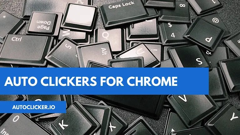 Auto Clickers for Chrome