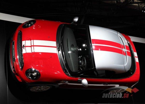 Какой он - МиниКупер на фото: хетчбэки, кабриолеты и ...