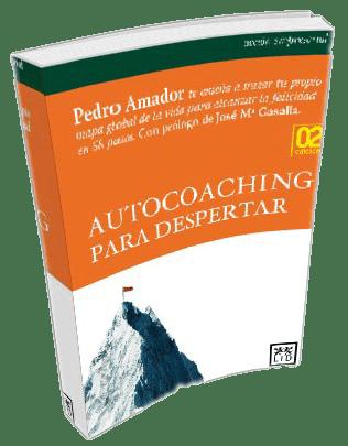 Libro Autocoaching para despertar - coaching a tu alcance