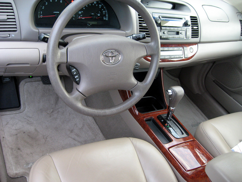 2003 Toyota Camry XLE SOLD 2003 Toyota Camry XLE