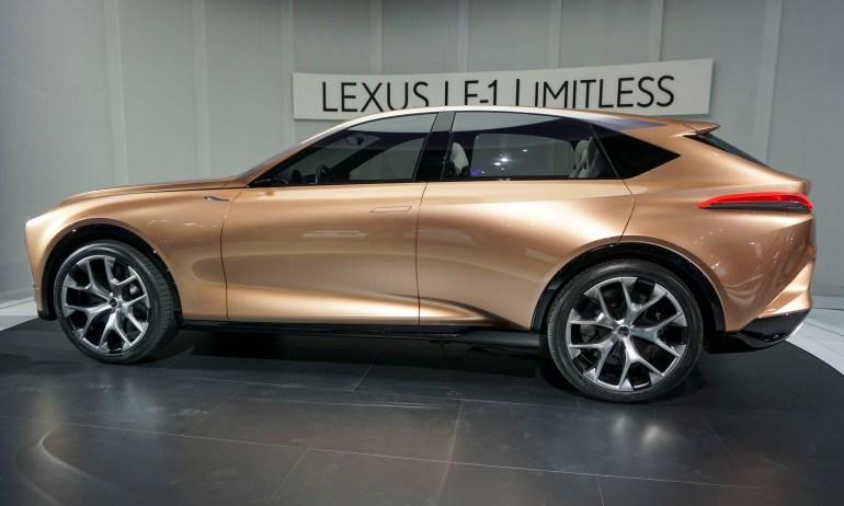 2018 Detroit Auto Show: Photo Highlights