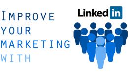 LinkedIn Marketing Digital Footprint