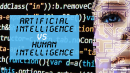 artificial intelligence vs human