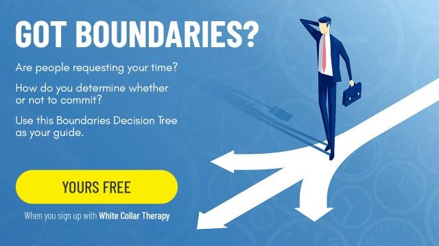 Boundaries Decision Tree