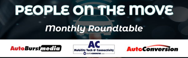 People on the Move - Monthly Roundtable