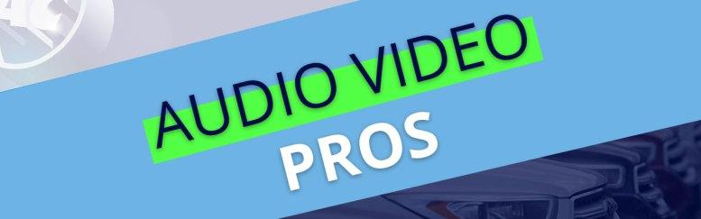 Audio Video Pros