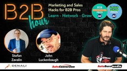 B2B Hour - Podcast Strategy