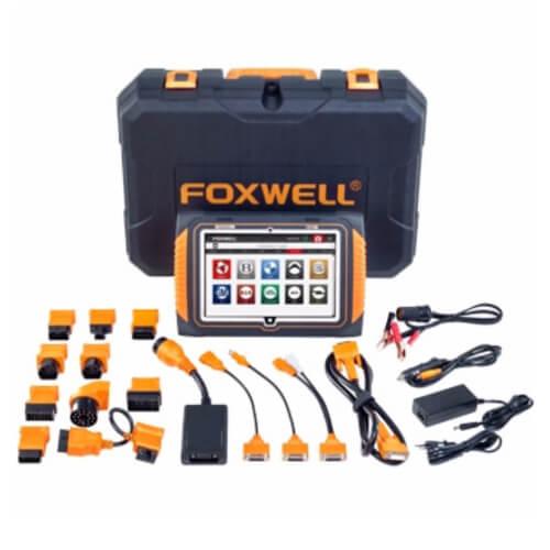 foxwell GT80 Plus