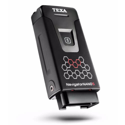 Texa CAR & LCV Nano S PC Pack