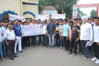 Clean India mission (1)