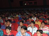 Movie show by our institution (4)