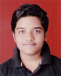 8 CGPA Amar Patil