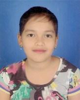 9 CGPA Rashmi Mhaisane