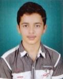 9.8 CGPA Sanidhya Raut