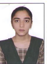 Ayeshamaa Amdani