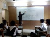 Science Seminar By our student