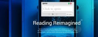 Lettura veloce per pigri: il metodo Spritz