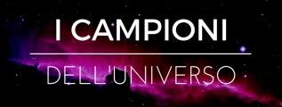 I campioni dell'universo