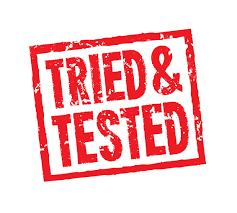 TURBODECODER TEST