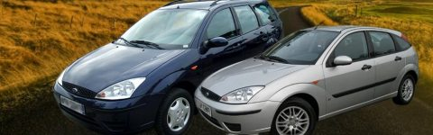 Ford fokus do 2003