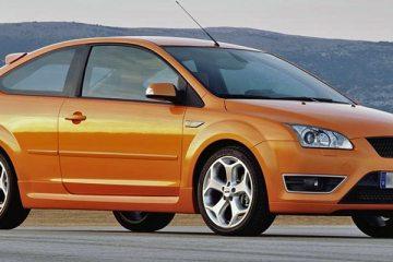 Ford Fokus 2005 - 2011