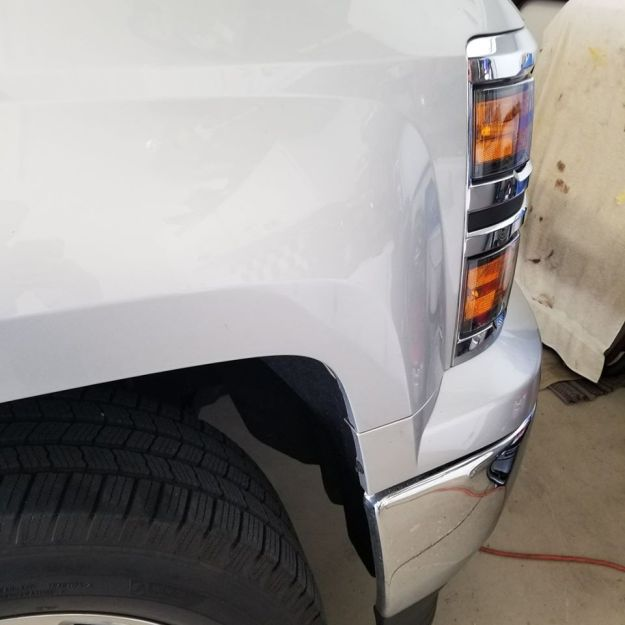 Best mobile dent repair