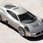 Design History Jaguar C X75 Auto Design
