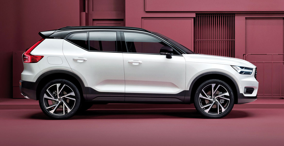 Compare the audi q5, audi q5 hybrid, and volvo xc40 side by side to see differences in performance, pricing, features and more Volvo Xc40 Innovative Personality Auto Design