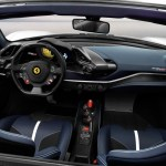 Ferrari 488 Pista Spider Racing Spirit Auto Design