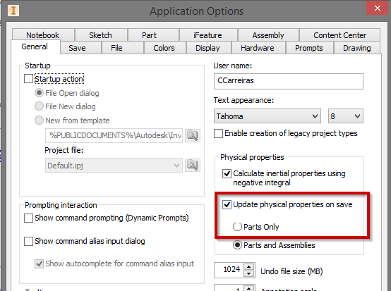 Solved Adding Mass Column To Ipart List Autodesk