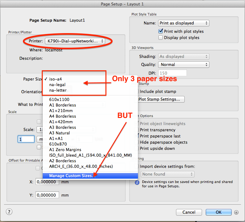 Solved: autoCAD MAC dwg to pdf pc3 file missing? files HUGE! HELP!!!! - Autodesk Community