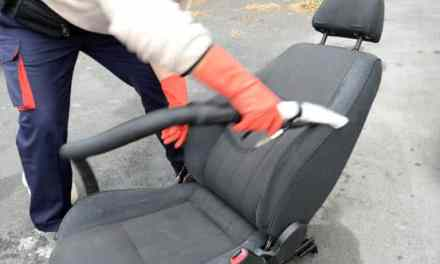 Auto Carpet Cleaning