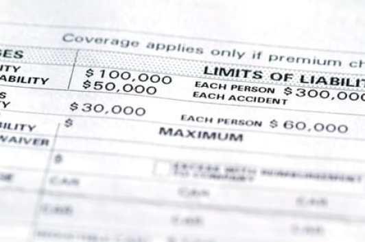 Insurance Documents - AutoDetailGuide