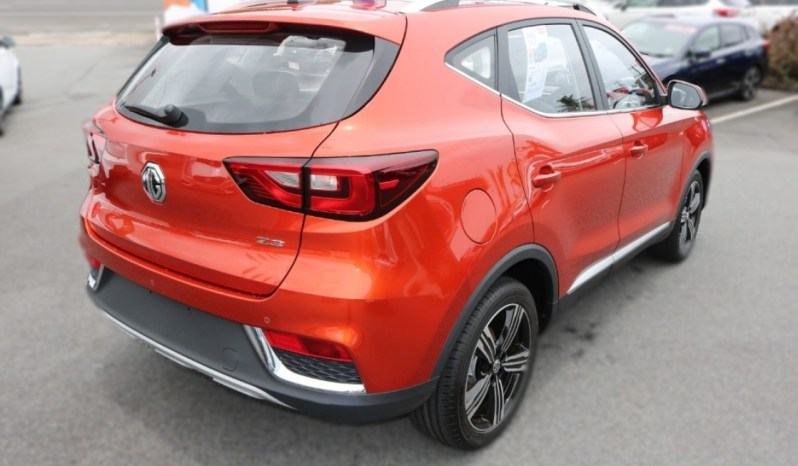 MG ZS EXCITE 2020 full