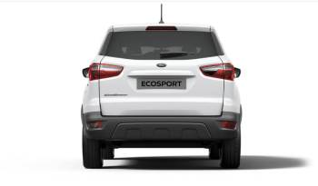 FORD ECOSPORT TREND 2020 full