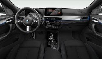BMW X1 M SPORT 2020 full