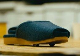 Тапочки-беспилотники от Nissan