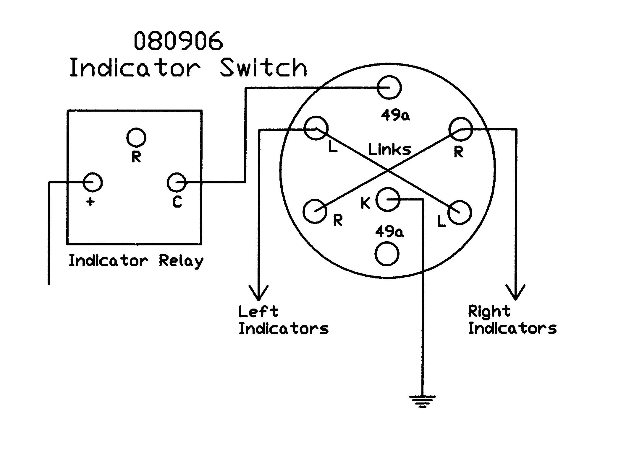Rotary Switch Kits