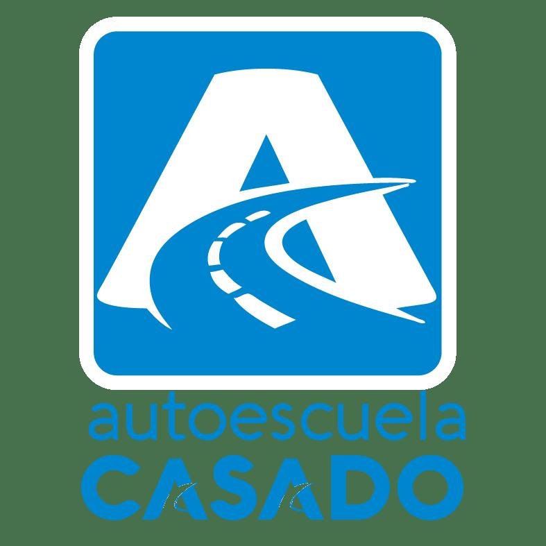 Autoescuela Casado Logo nobg