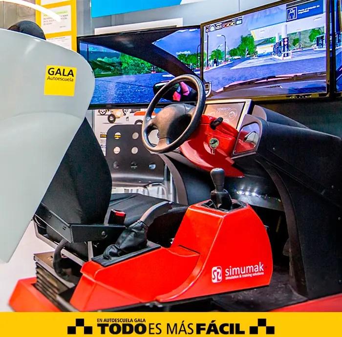 simulador-conduccion-autoescuela-gala