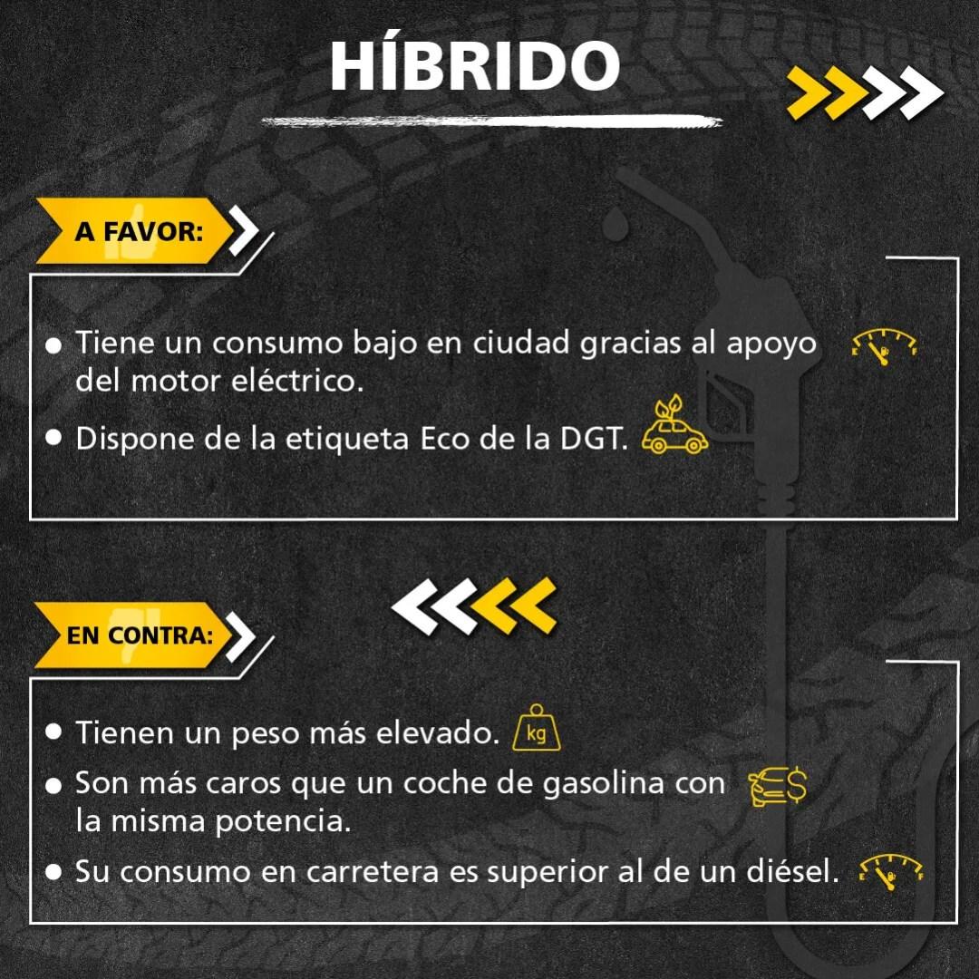 flota_respetuosa_autoescuela_Gala_combustible_tradicional