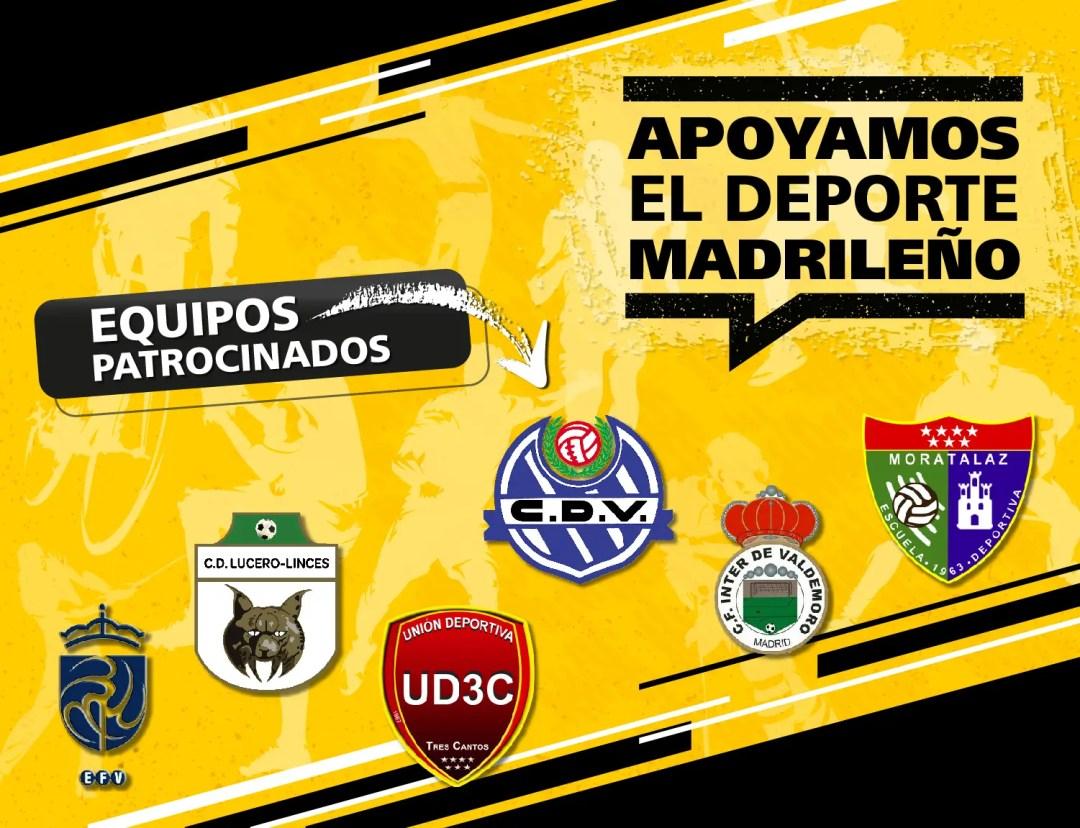 Acuerdos-deportivos-autescuela-gala-patrocinio-en-la-comunidad-de-madrid