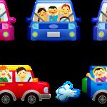 ¿QUÉ  ES EL CAR POOLING Y EL CAR SHARING?: LA MOVILIDAD DEL FUTURO