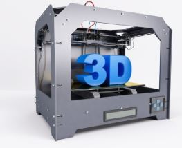 ¿SE PUEDE FABRICAR UN COCHE EN 3 HORAS CON IMPRESIÓN 3D?