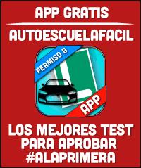 app gratis test autoescuela Valladolid