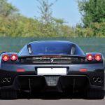 10 Anos Depois Ferrari Enzo Partida Ao Meio Esta Recuperada Auto Tecnica
