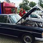 Foto's: Star Cars & Coffee September 2014