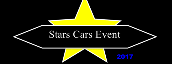 Stars Cars Event 2017