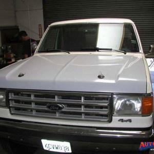 Ford Trucks/Bronco